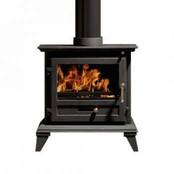 Defra Approved StovesClassic 8 Cleanburn Multi Fuel