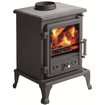 Defra Approved StovesFirefox 5.1 Multi Fuel Stove