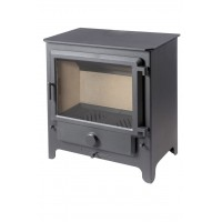 Merlin Classic Multi Fuel Stove