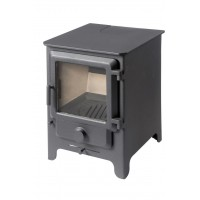 Merlin Midline Multi Fuel Stove