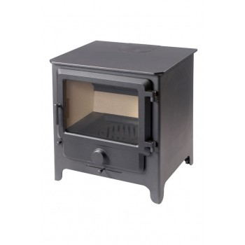 Merlin Midline Plus Multi Fuel Stove