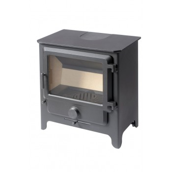 Merlin Slimline Plus Multi Fuel Stove