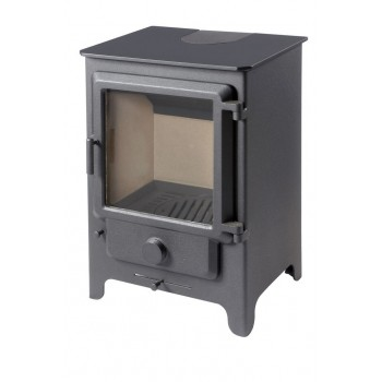 Defra Approved StovesMerlin Standard Multi Fuel Stove