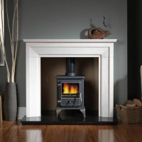 Vega 100 Cleanburn Multi Fuel Stove