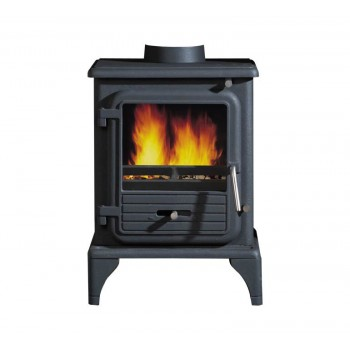 Vega 100 Multi Fuel Stove