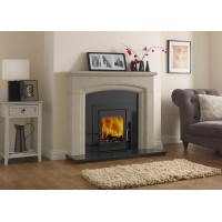 Vega 150 inset Wood Burning Stove
