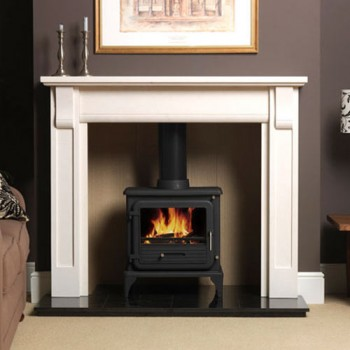Defra Approved StovesVega 200 Clean Burn Wood Burning stove