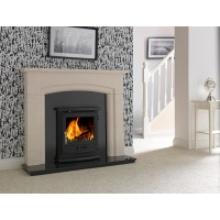 Vega Edge Inset Multi Fuel Stove