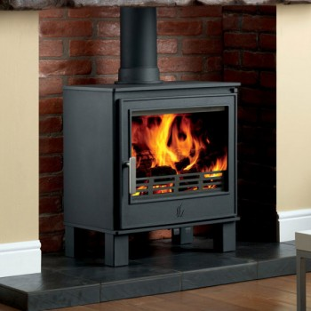 Defra Approved StovesACR BUXTON SE MULTI FUEL / WOODBURNING STOVE