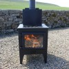 BBQ SESSE GARDEN STOVE & OUTDOOR GRILL